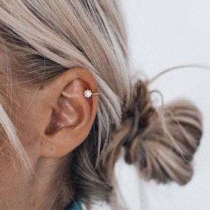 Helix Earrings For Women