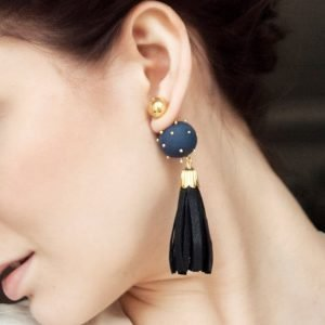 Tassel Earrings For Women
