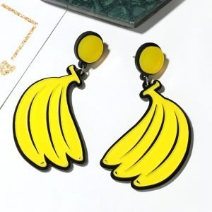 Funny Earrings For Women