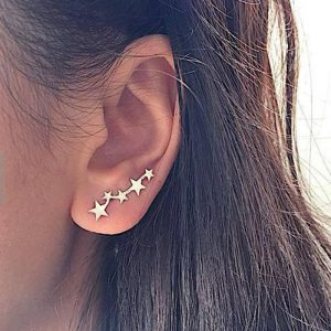 19950 5fdae9 300x300 - Moon Star Ear Climber Tiny Star Moon Stud Earrings For Women Everyday Teen Mothersday Celestial Birthday Gift Jewelry Earrring