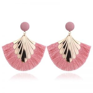 22273 f06c28 300x300 - 2019 Long Tassel Earrings for Women Big Fashion Statement Dangle Earring Bohemian Fringe Vintage Earring