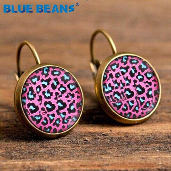 25469 173295 600x600 - Small Earrings Stud Women Star Earing Jewelry Punk Vintage Leopard Boho Fashion Bohemian Luxury Gifts Geometric Elegant Earring