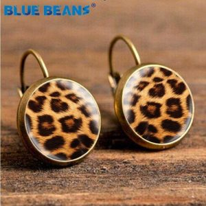 25469 248b24 300x300 - Small Earrings Stud Women Star Earing Jewelry Punk Vintage Leopard Boho Fashion Bohemian Luxury Gifts Geometric Elegant Earring