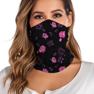 61469 p1ectx 300x300 - For Women Men Bandana Neck Gaiter Tube Headwear  Face Scarf Dustproof Motorcycle Facemask Windproof Scarf