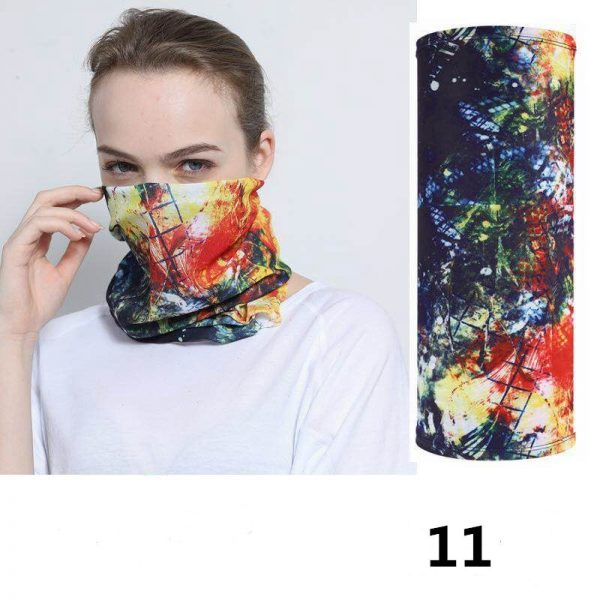 61742 mv0hl4 600x600 - 2020 Polyester Magic headband Neckerchief Microfiber Men Scarf For Women Versatility pirate Cap Cycling Elastic snood scrunchie