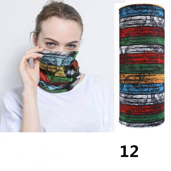 61742 nwcyk0 600x600 - 2020 Polyester Magic headband Neckerchief Microfiber Men Scarf For Women Versatility pirate Cap Cycling Elastic snood scrunchie