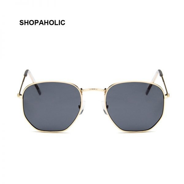 63360 kqjysf 600x600 - 2019 Retro Round Sunglasses Women Brand Designer Sun Glasses for Women Alloy Mirror Sunglasses Ray Female Oculos De Sol
