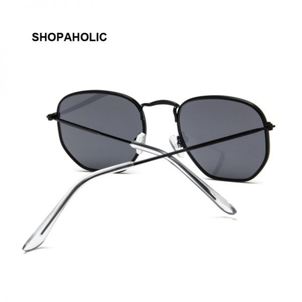 63360 p04rfm 600x600 - 2019 Retro Round Sunglasses Women Brand Designer Sun Glasses for Women Alloy Mirror Sunglasses Ray Female Oculos De Sol