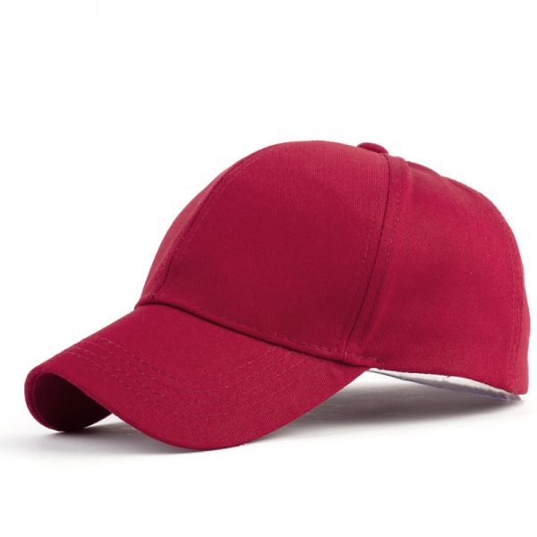 63629 glsjdx 600x600 - 2019 Ponytail Baseball Cap Messy Bun Hats For Women Washed Cotton Snapback Caps Casual Summer Sun Visor Female Outdoor Sport Hat