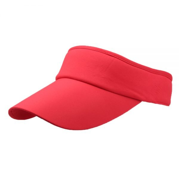 63690 d7jets 600x600 - Hats For Women Solid  Sport Headband Classic Sun  Visor Casual New Fashion Adjustable Trend Dignified Summer Hats For Women