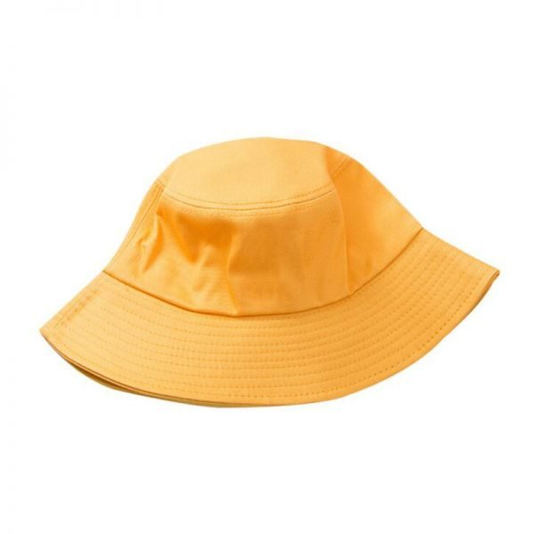 64000 b8qkcj 600x600 - New ladies men's hat spring and summer solid color fashion hat