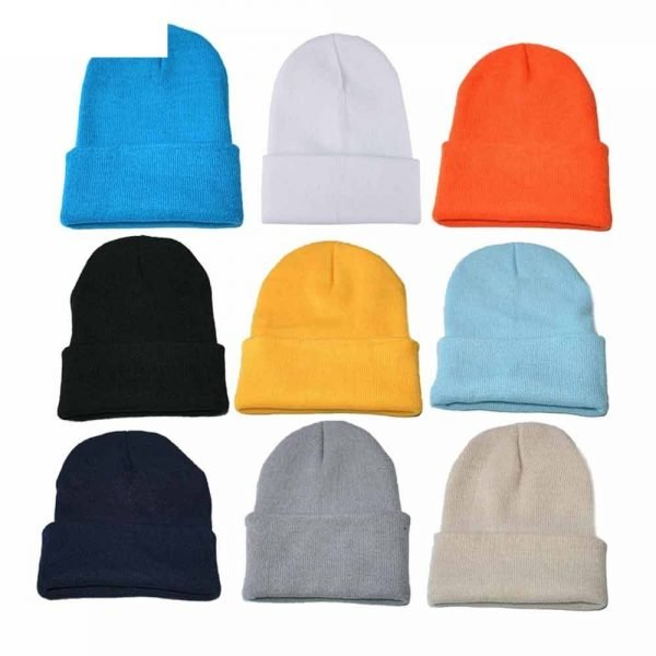 64081 eqvdab 600x600 - JAYCOSIN Womens Hats Unisex Slouchy Knitting Beanie Hip Hop Winter Ski Hat  Warm Outdoor Fashion Hat   Dropshiping 18OCT10