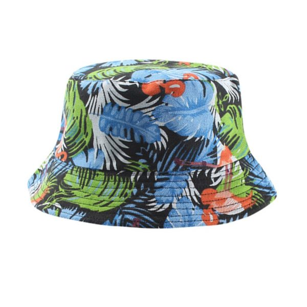 64149 11u60w 600x600 - Unisex Banana Print Yellow Pana Bucket Hat Men Women Summer Cotton Bob Outdoor Fisherman Hat Two Sided Fishing Hat