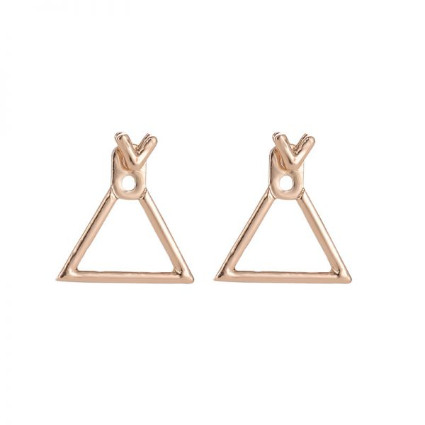 66831 glzvpz 600x600 - Hot Trendy Cute Nickel Free Earrings Fashion Jewelry  Earrings Square Stud Earrings For Women Brincos Statement Earrings