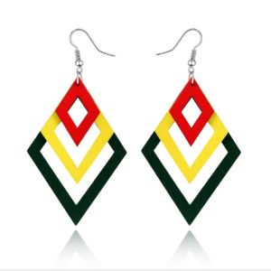 67548 nebvz7 300x300 - Natural Wood Circle Geometric Round Rectangle Multilayer Square Hollow Drop Earrings 1Pair Big Graceful Wooden Multicolor